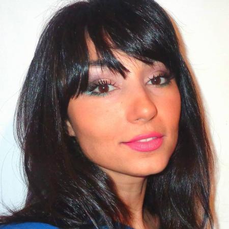 Natália Prada fez desabafo pelas redes sociais - Reprodução/Instagram