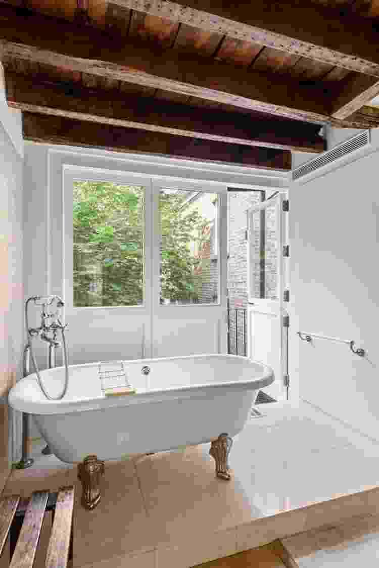 Casa 'mais estreita' de Nova York está à venda por R$ 26,4 milhões (2) - Reprodução/Realtor.com - Reprodução/Realtor.com