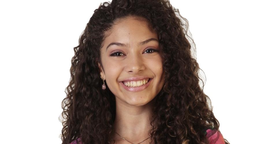Chloé (Graciely Junqueira)