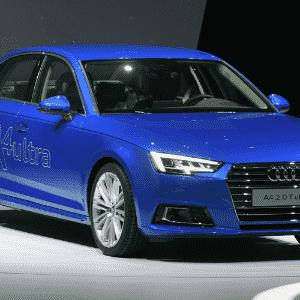 Audi A4 2.0 ultra - Murilo Góes/UOL