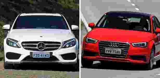 Airbags e marcas de luxo puxaram recorde de recalls em 2015 - Arte UOL Carros