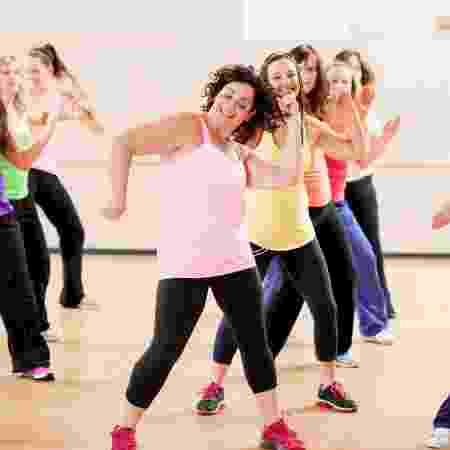 Geralmente quem puxa a coreografia é alguém de Leão - Getty Images