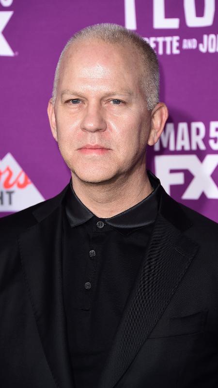 """O criador de """"Feud"""", Ryan Murphy - Divulgação / Fox"""