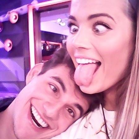Ex-BBB Antônio e Alyson - Reprodução/Instagram/antonio_rafaski
