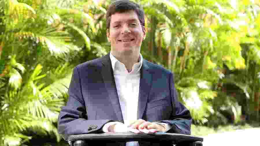 Rodrigo Mendes fundou um instituto com seu nome para promover a educação inclusiva - Leo Muniz/Divulgação