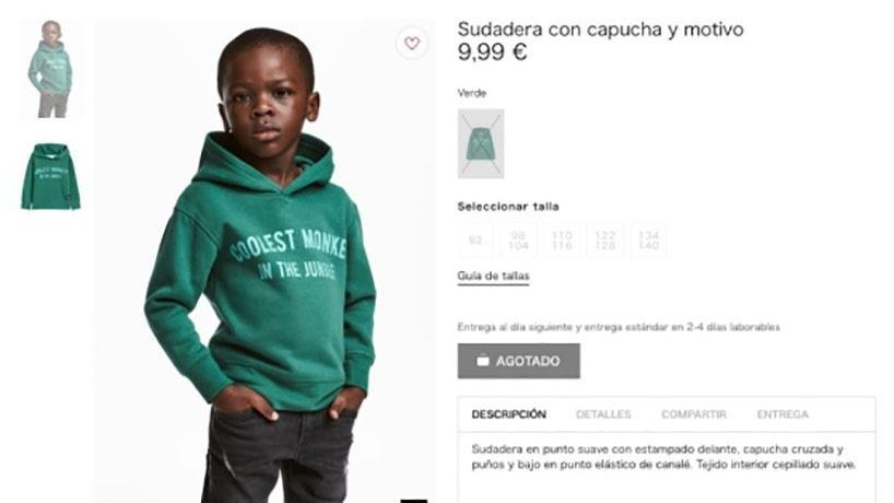72a64853f6f Grife varejista é acusada de racismo e se desculpa por coleção infantil -  12 01 2018 - UOL Universa