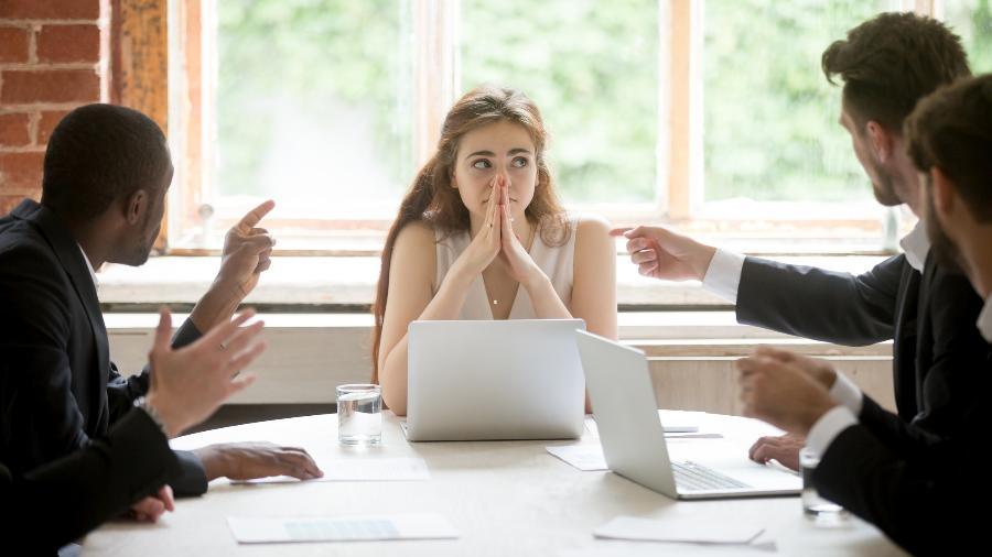Ansiedade social é diferente de timidez; o fóbico social tem um alto grau de sofrimento - Getty Images
