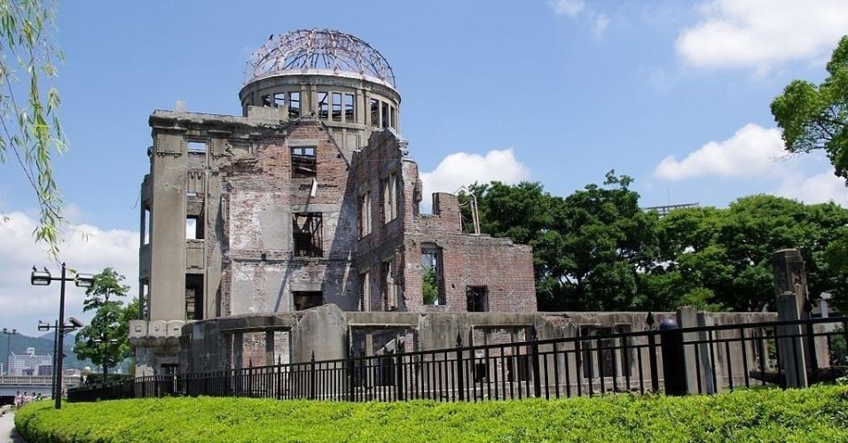 Hiroshima (Japão)