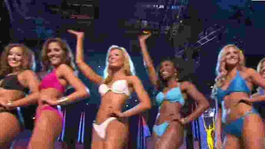 Miss America não terá mais competições de maiôs e biquínis - Reprodução/ABC
