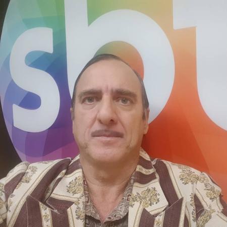 """Humorista Paulo Pioli retorna à """"Praça É Nossa"""" após ser demitido do SBT - Reprodução/Instagram/paulopiolioficial"""