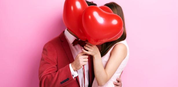 Você só pensa em beijar e estar agarrada no outro. Isso é paixão ou só tesão mesmo?