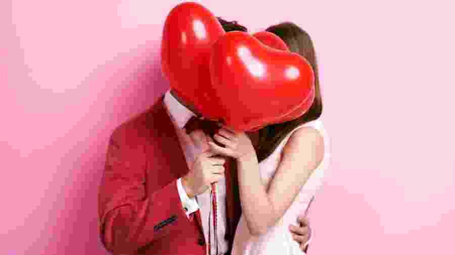 Você só pensa em beijar e estar agarrada no outro. Isso é paixão ou só tesão mesmo? - iStock