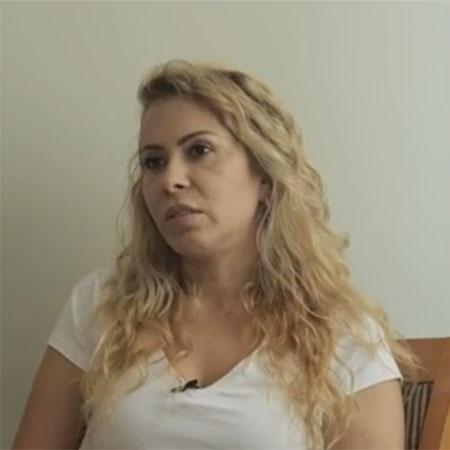 """Joelma diz em entrevista à """"Marie Claire"""" que Ximbinha a agrediu várias vezes  - Reprodução/Marie Claire"""
