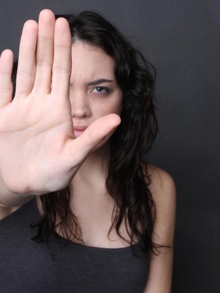 """Não existe """"crime passional""""; mas """"feminicidio"""" - Getty Images/iStockphoto"""
