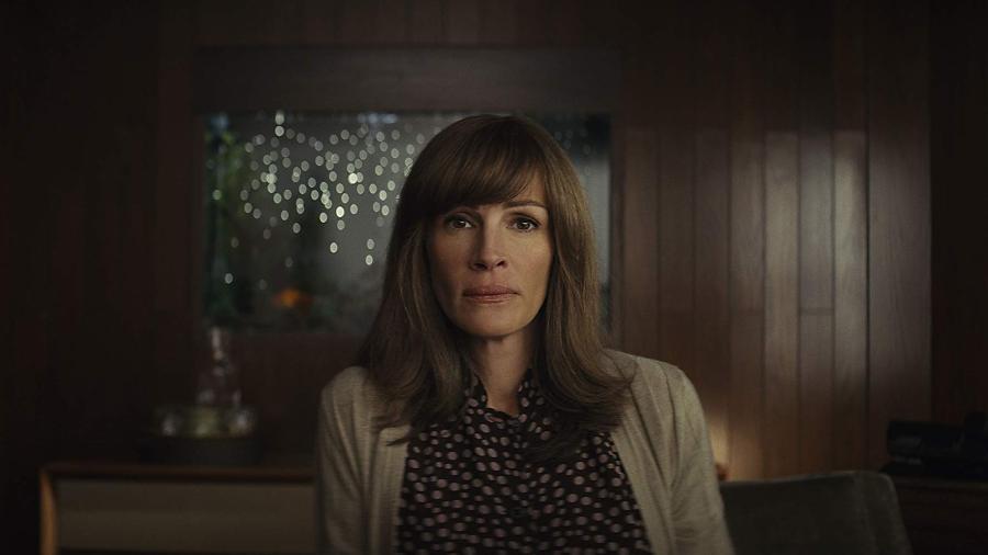 "Julia Roberts em ""Homecoming"" - Divulgação/IMDb"