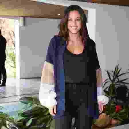 Yanna Lavigne  - Manuela Scarpa/Brazil News - Manuela Scarpa/Brazil News