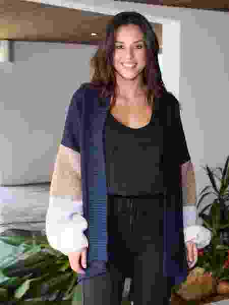 Yanna Lavigne - Manuela Scarpa/Brazil News