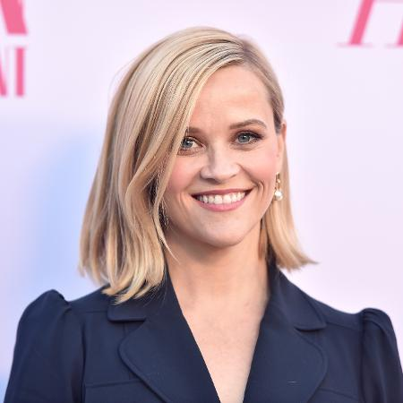 Reese Witherspoon - Getty Images