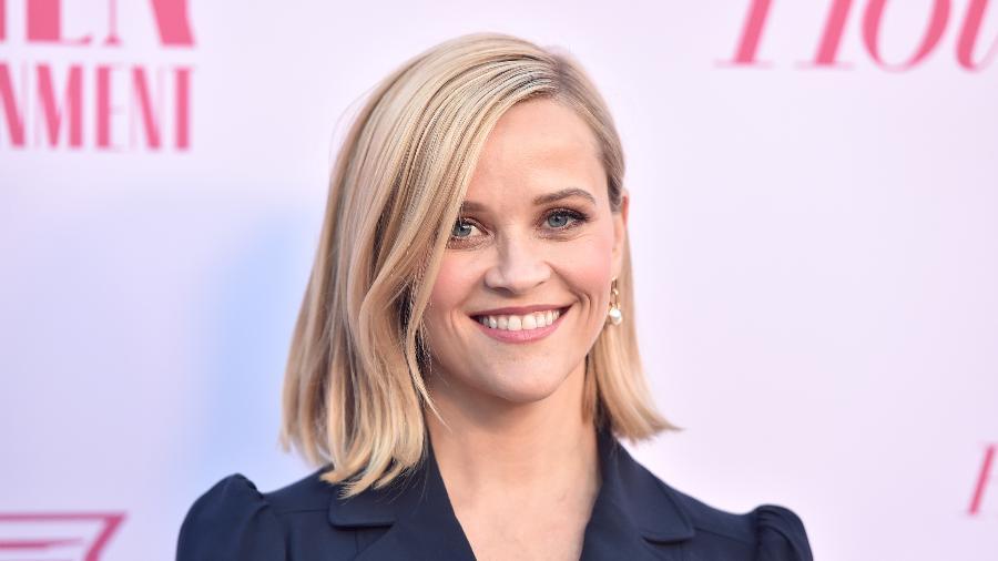 A atriz Reese Witherspoon pode apostar na política no futuro - Getty Images