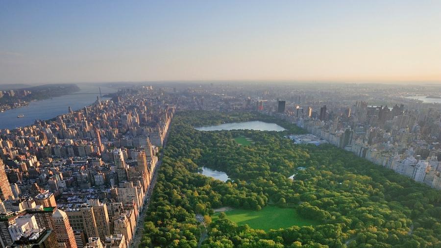 Central Park, Nova York - Getty Images/iStockphoto