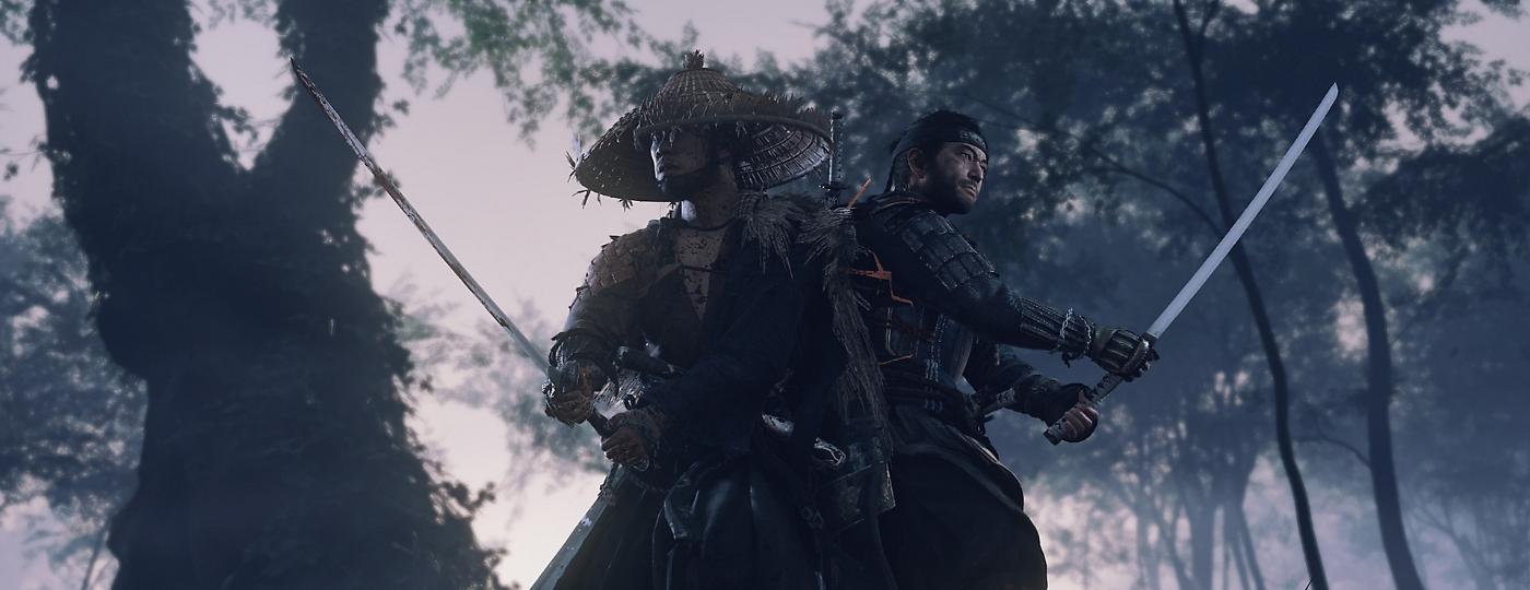 Tradições samurais estão por todos os lados em Ghost of Tsushima - Divulgação