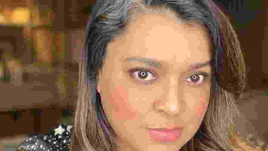Preta Gil foi vaiada em evento ao se identificar como mulata - Reprodução/Instagram