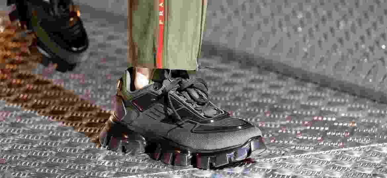 Sneakers Cloudbust Thunder - Divulgação