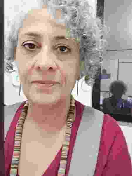 Rute Noemi Souza é advogada, pastora e assistente social - Arquivo pessoal