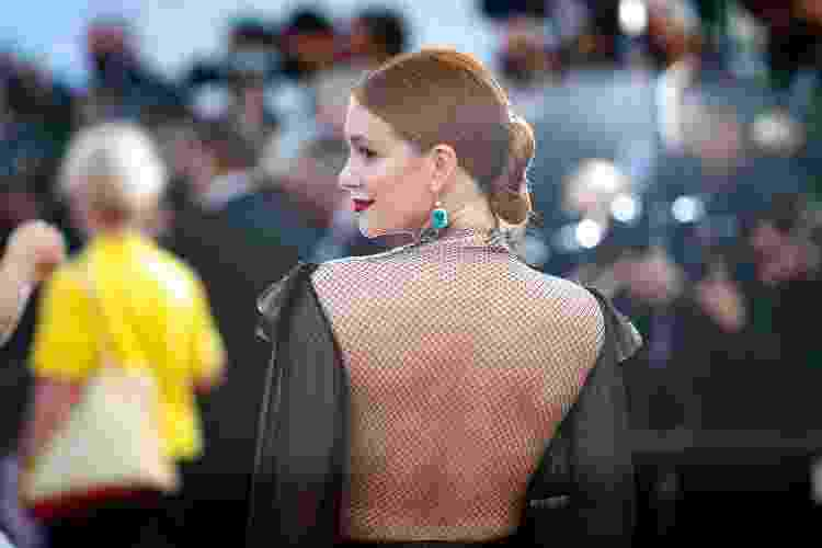 Marina Ruy Barbosa | Festival de Cannes 2021 - Getty Images - Getty Images