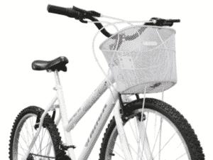 Bicicleta Serena - Divulgação - Divulgação