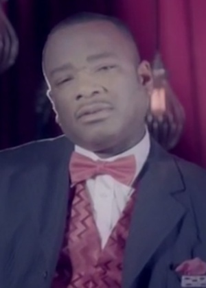 """Winston McKenzie em seu vídeo de apresentação no """"Big Brother Celebrity"""" no Reino Unido - Reprodução"""