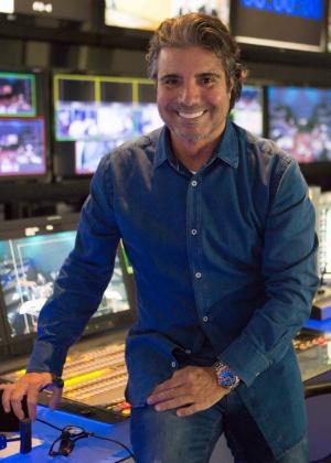 João Kleber diz que definir um programa como sensacionalista é tão subjetivo como gostar ou não de caviar - Artur Igrecias/Divulgação/RedeTV!