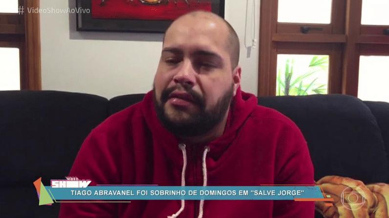 16.set.2016 - Tiago Abravanel