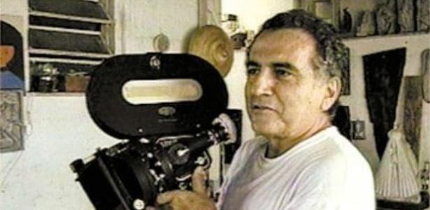 O diretor de fotografia Dib Lutfi morreu aos 80 anos - Divulgação