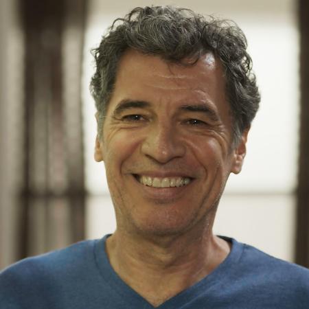 Paulo Betti - Divulgação/TV Globo