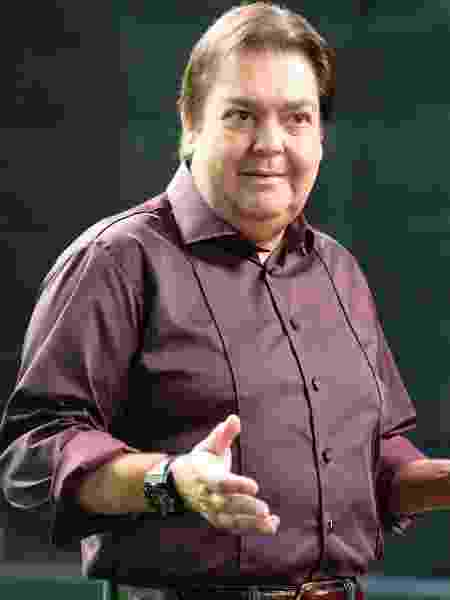 TV Globo/ Zé Paulo Cardeal
