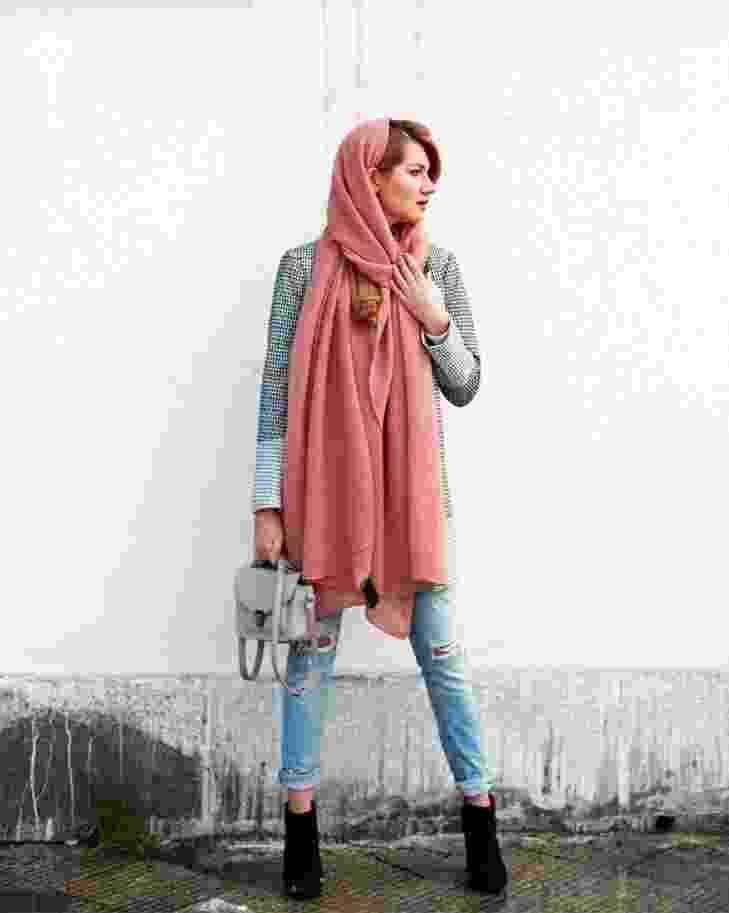 Foto do site The Tehran Times - Reprodução/thetehrantimes.tumblr.com