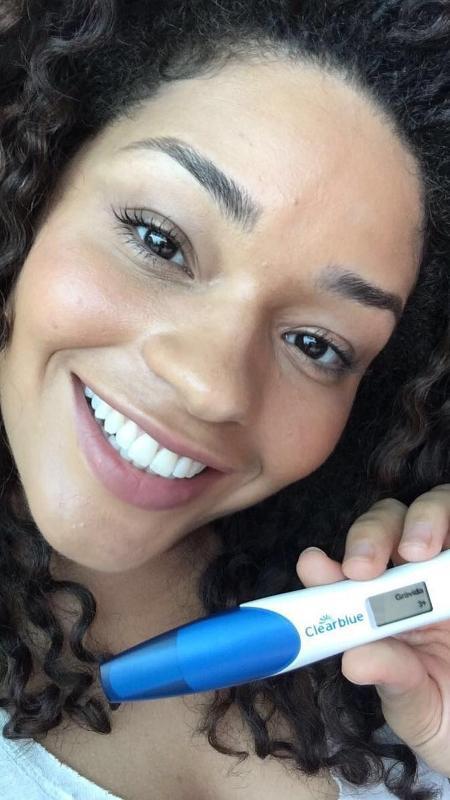 Juliana Alves anuncia gravidez - Reprodução/Instagram/julianaalvesiam
