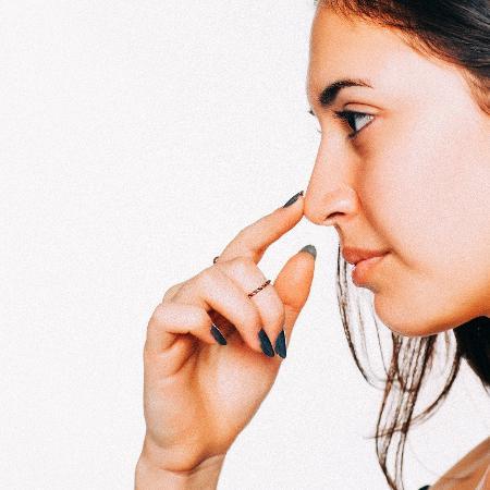 Estresse: nariz gelado pode ser um indicativo - iStock
