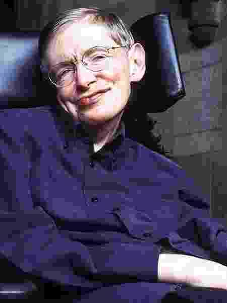 Stephen Hawking foi um gênio que segue incentivando o debate científico - Divulgação