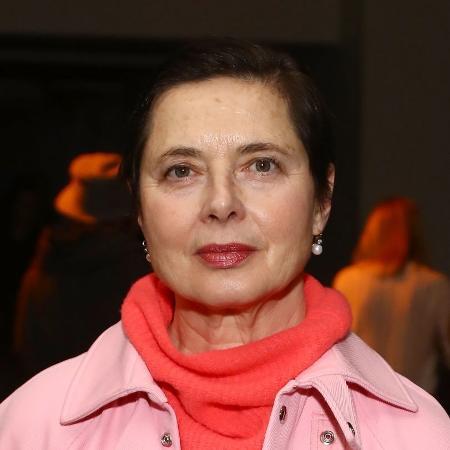 Isabella Rossellini - Astrid Stawiar/Stringer/Getty Images