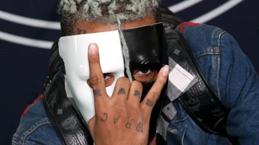 O rapper XXXTentacion - Getty Images