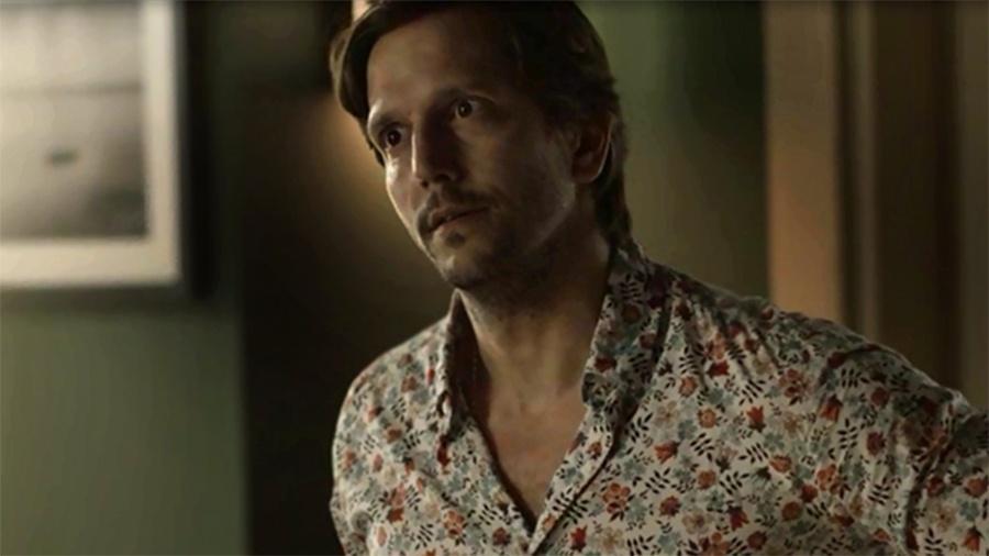 """Em """"Segundo Sol"""", Vladimir Brichta vive Remy - Reprodução/TV Globo"""
