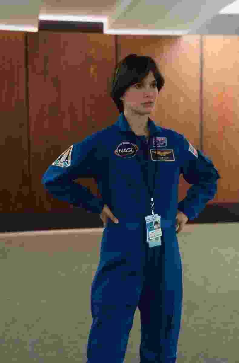 Natalie Portman como Lucy Cola - Reprodução/Twitter