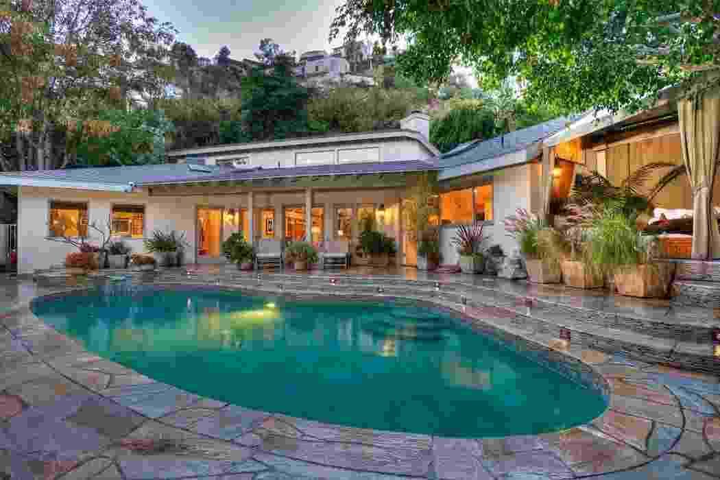 Mansão de Sandra Bullock em Los Angeles de R$ 12 milhões - Reprodução/Américas Luxury