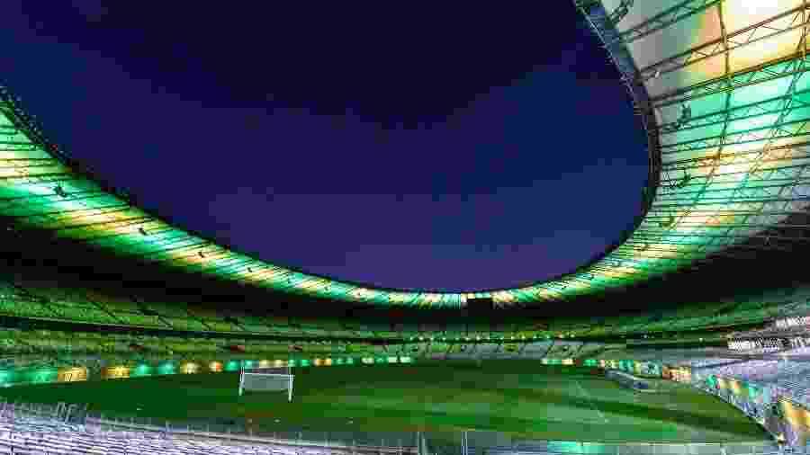 Estádio do Mineirão terá jogos da Copa América 2019 - Agencia i7