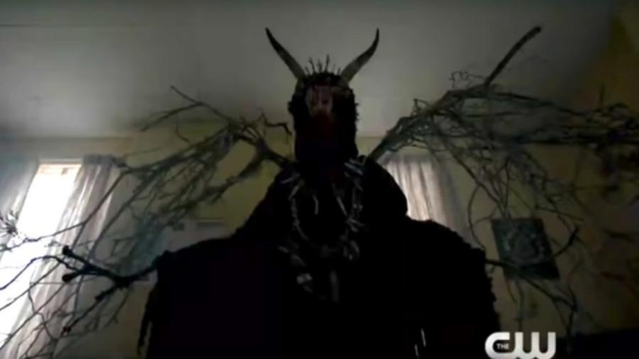 """O Rei Gárgula em """"Riverdale"""" - Divulgação"""