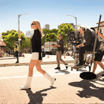 """Margot Robbie em """"Once Upon a Time in Hollywood"""" - Reprodução"""