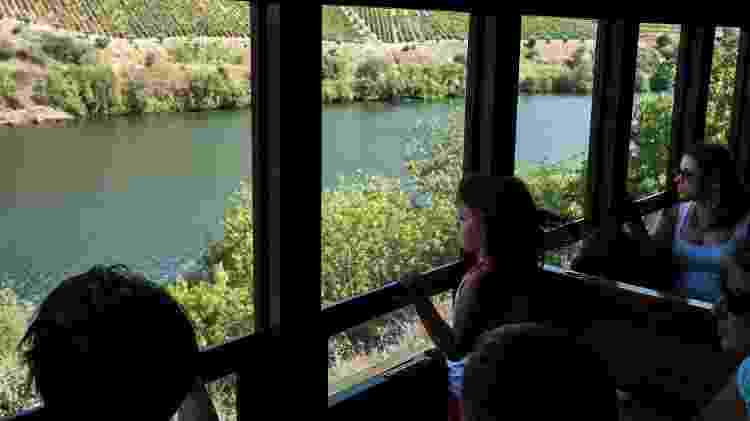 Paisagem do Rio Douro - Associação de Turismo do Porto e Norte