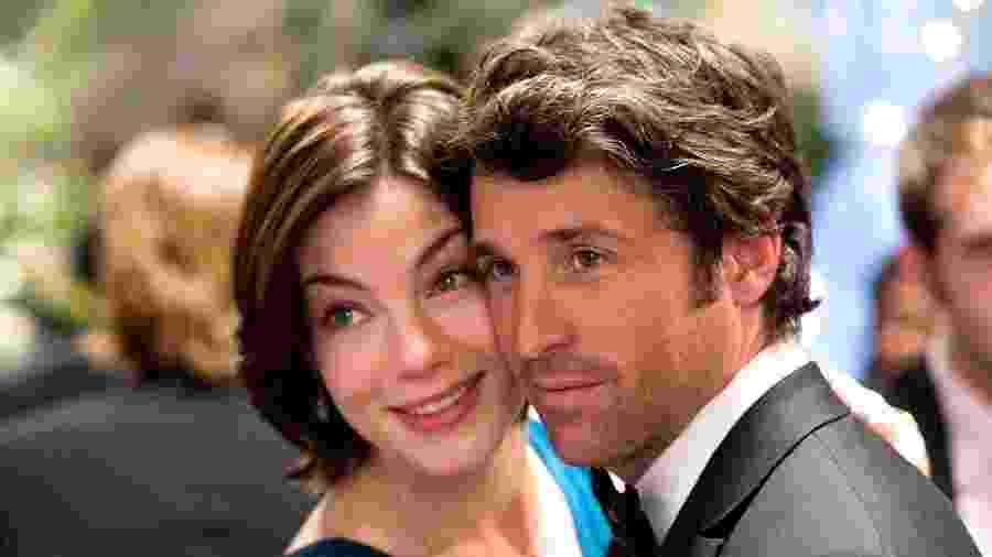 Cena de O Melhor Amigo da Noiva - Divulgação/IMDb